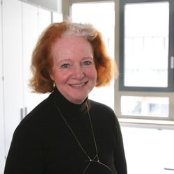 Dr. med. Maja Falckenberg