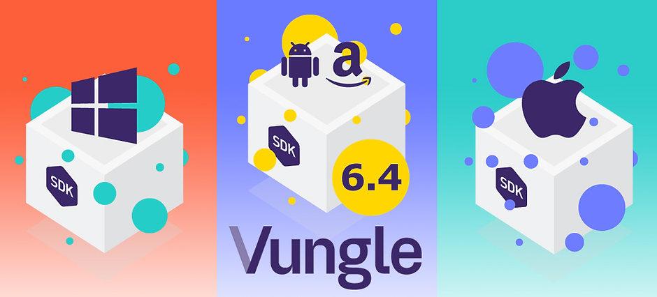 Vungle-SDK-v6_4-Supports-Cache-Optimizat