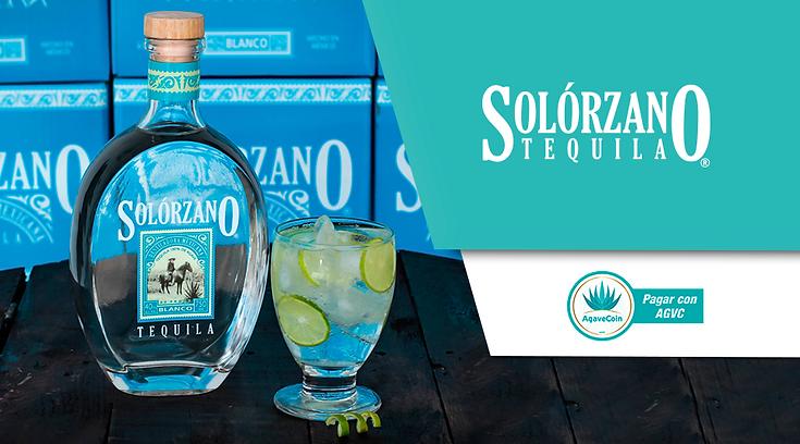 Tequila Solorzano