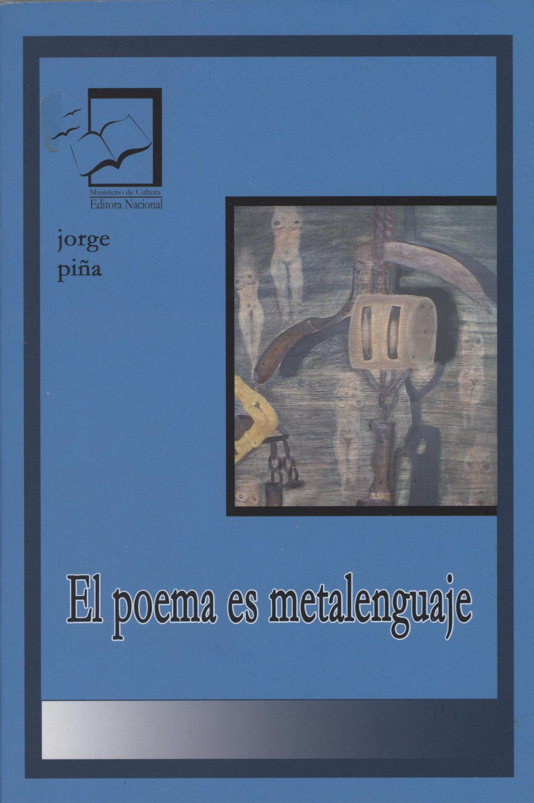 El_poema_es_metalenguaje._Jorge_Piña._Colección_Ultramar