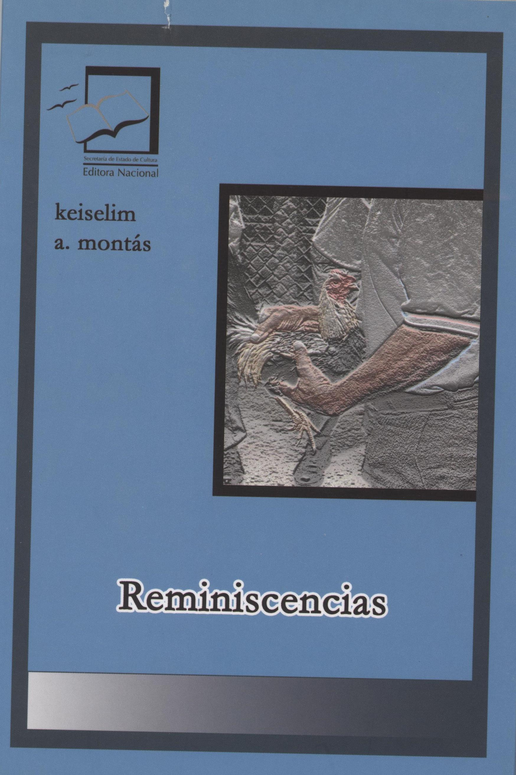 Reminiscencias._Keiselim_Montás._GANADOR_2006