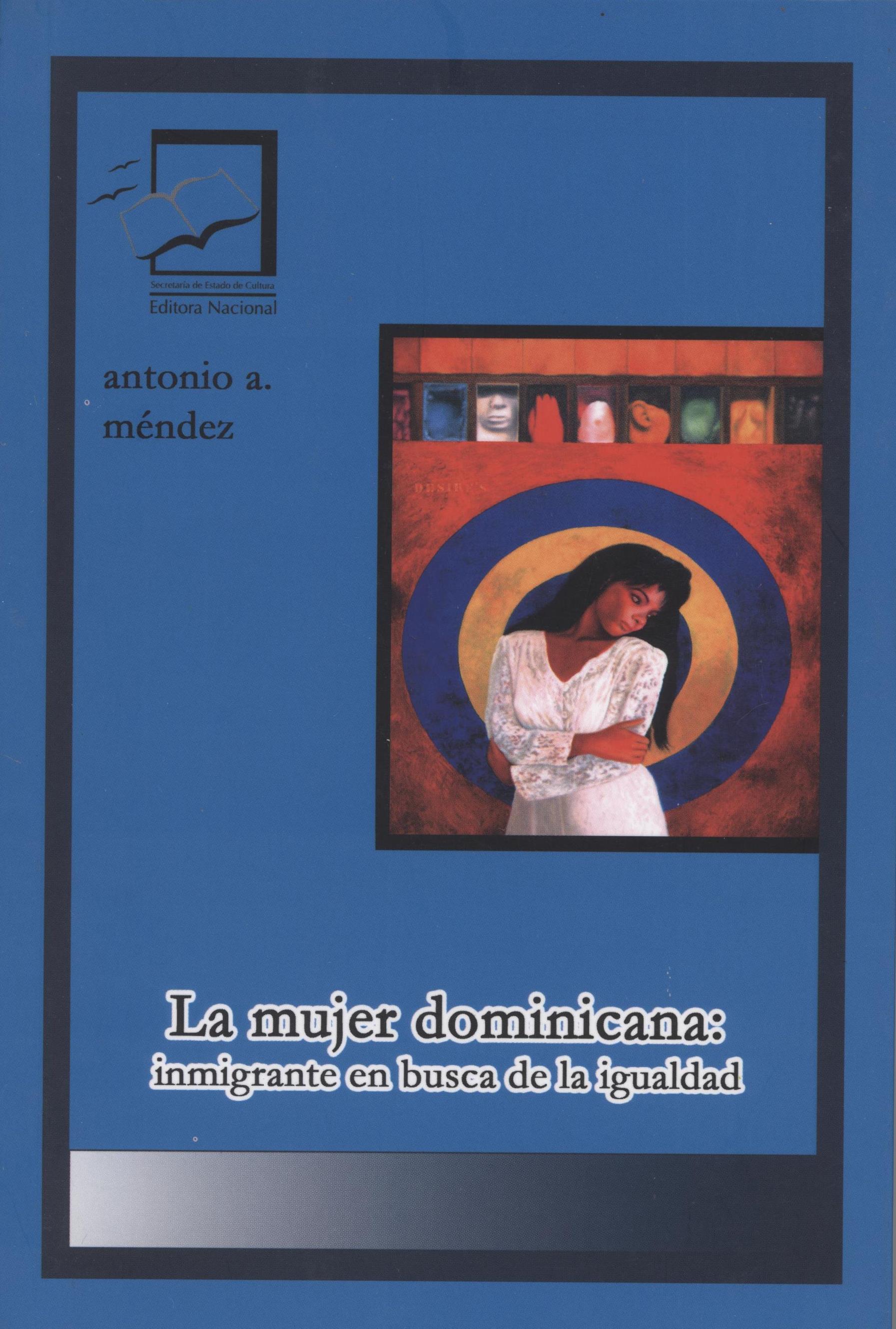 La_Mujer_Dominicana._Antonio_Méndez._GANADOR_2008