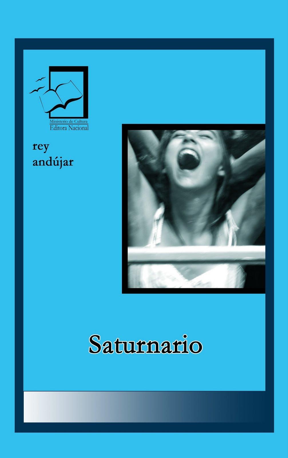 SATURNARIO. Rey Andujar. GANADOR 2010