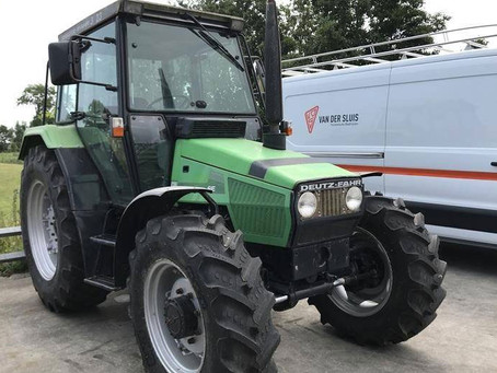 Van der Sluis Agri neemt Landbouwservice Ens over