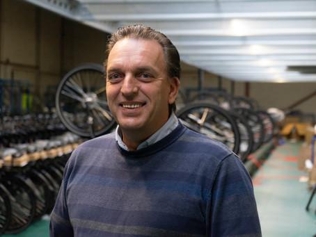 Keola produceert 60.000 e-bikes per jaar