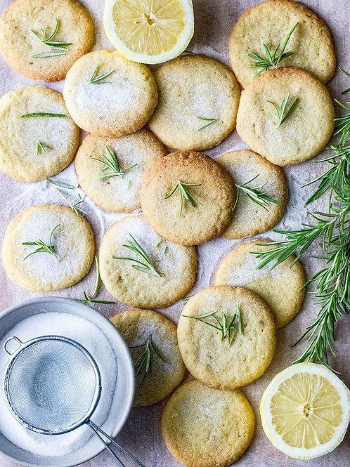 Crumpets, Cookies & Tea