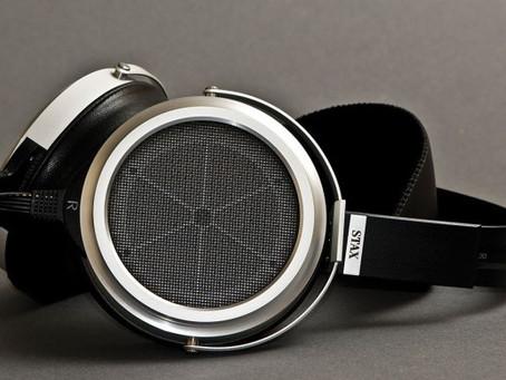 Dünyanın en pahalı kulaklığı STAX SR-009S