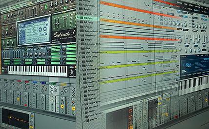 Trance Produksiyonu