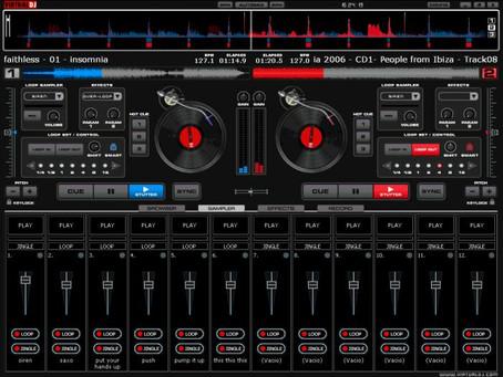 DJ'lerin Yerini Bilgisayarlar Alacak mı?