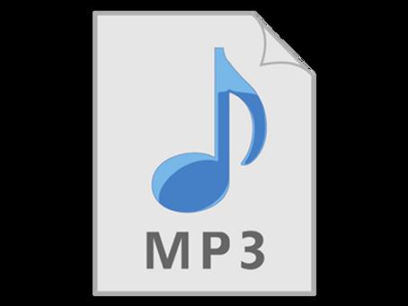 Mp3 Hakkında biraz bilgi