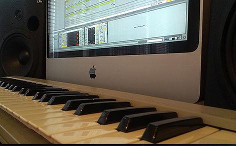 DBS Müzik Prodüksiyonu Kursları