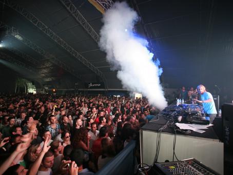 Türkiye'de Elektronik Müzik