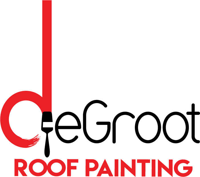 DeGroot Roof Painting