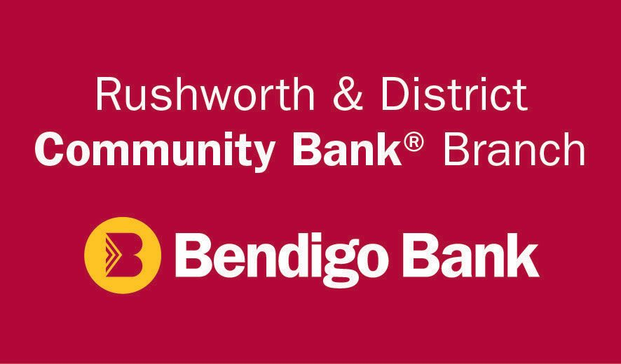 Rushworth & District Community Bank Branch