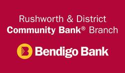 Rushworth & District Community Bank Branch