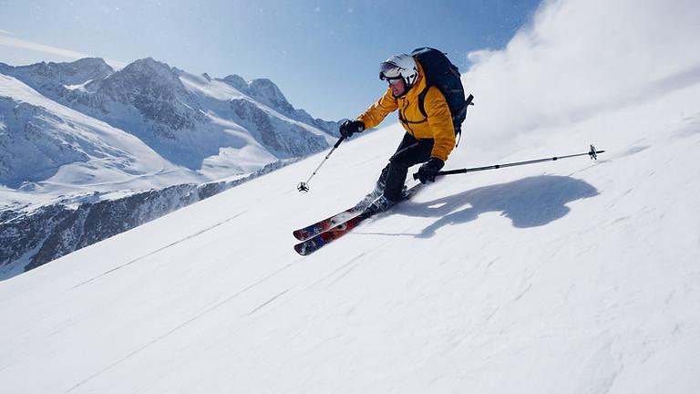 Le ski un sport qui se prépare