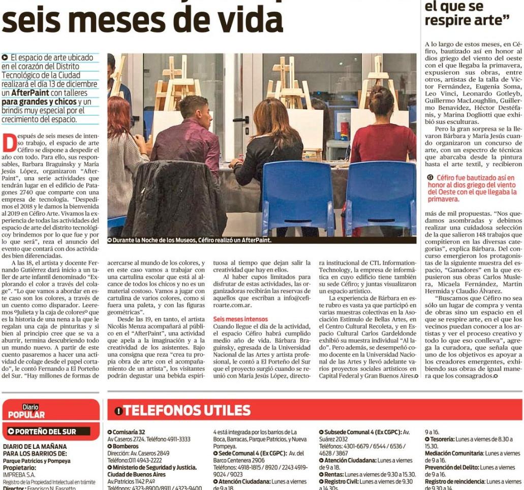 Nota Diario Popular