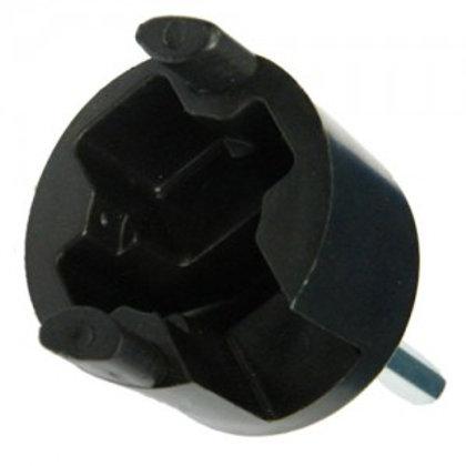 Driver insulator