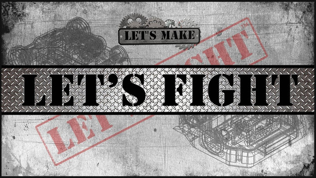 Let's Fight 2019   Round2
