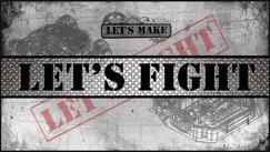 Let's Fight 2019   Round1