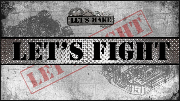 Let's Fight 2019   Round1