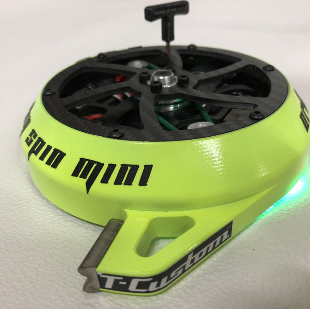 ORBY Spin mini