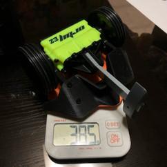 ORBY EZ Thwack weight