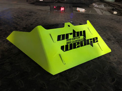 orby wedge
