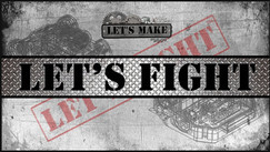 Let's Fight 2019   Round2
