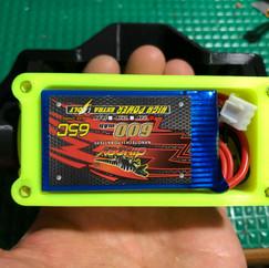 ORBY EZ Thwack Battery