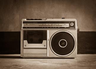 Rádio ainda é o veículo que mexe com a imaginação