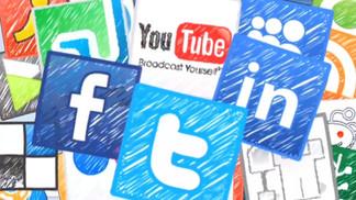Asredes sociais e sua importância para a comunicação.