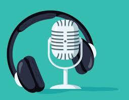 Rádio – Podcasts