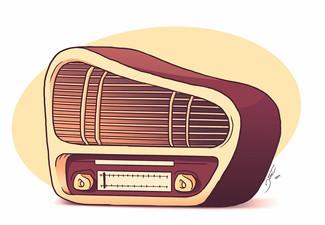 RÁDIO: ONDAS DA COMUNICAÇÃO