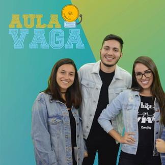 Aula vaga: um programa de jovem pra jovem