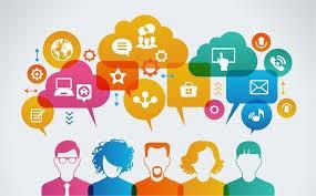 Comunicação: Formando artistas tagarelas