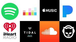 Revolução Musical, a Indústria do Streaming