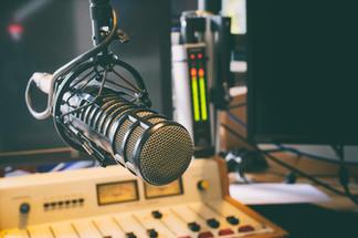 Rádio online segue a funcionalidade digital de transmissões