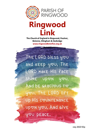 The Link July issue 2020 - Colour_Page_0