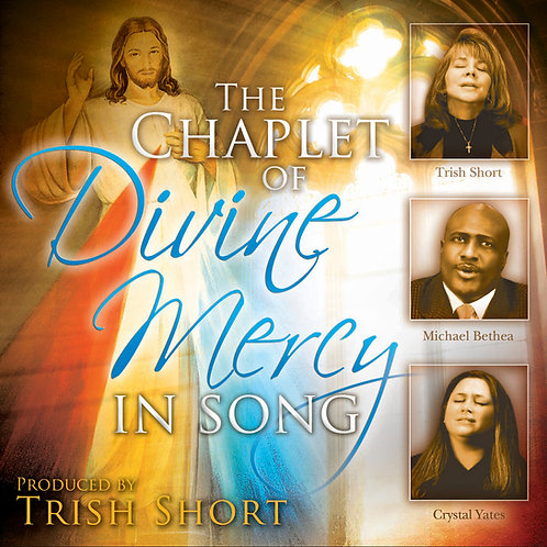 The Chaplet of Divine Mercy in Song CD  – Best known from EWTN