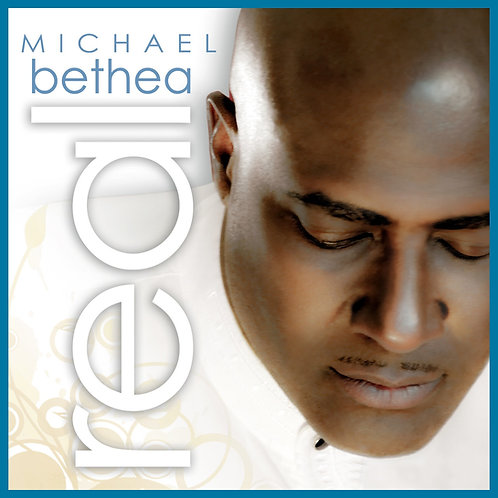 Michael Bethea, real –  CD