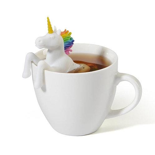Rainbow Unicorn Tea Infuser