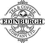 edinburgh tea logo