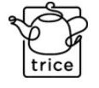 trice tea logo