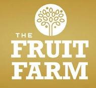 the fruit farm tea logo