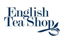 english tea shop logo