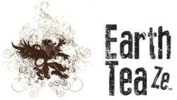 earth teaze logo