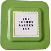 the secret garden tea