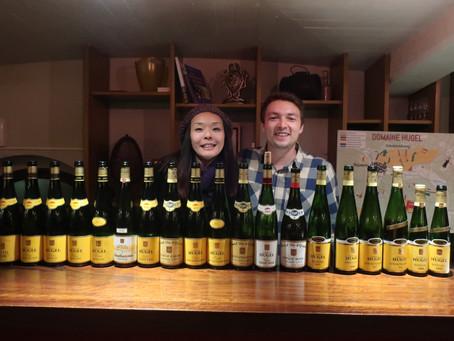 法國白葡萄酒之鄉「阿爾薩斯」    置身快樂童話國度,細味法德參半感覺