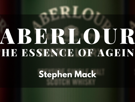 Aberlour - The Essence of Ageing